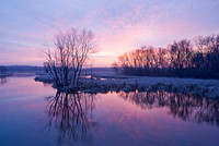 Yahara River Sunrise